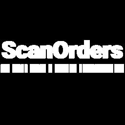 ScanOrders
