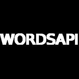 WordsAPI