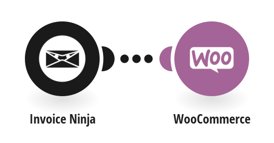 Add new Invoice Ninja products to WooCommerce