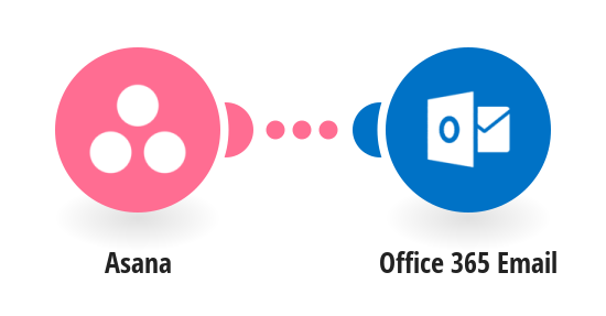 Send Office 365 emails for new Asana tasks