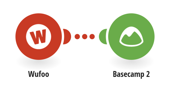 Send Basecamp 2 messages for new Wufoo forms