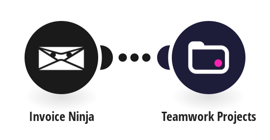 Add new Invoice Ninja clients to Teamwork as people