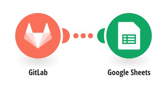Add project users on GitLab to a Google Sheets spreadsheet as new rows