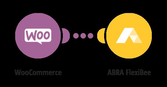Vytvoření výdejky ve FlexiBee z nové objednávky ve WooCommerce