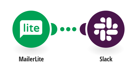 Send Slack messages for new Mailerlite campaigns