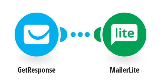 Create Mailerlite campaigns from new GetResponse campaigns