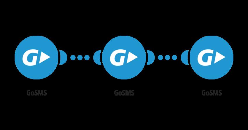 Smazání zprávy, která splňuje kritéria, v odeslaných zprávách přes GoSMS