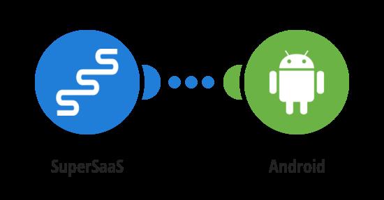 Zaslání SMS s potvrzením nové rezervace v SuperSaaS
