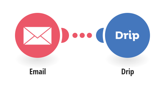 Unsubscribe subscribers from all mailings in Drip when they send you an email