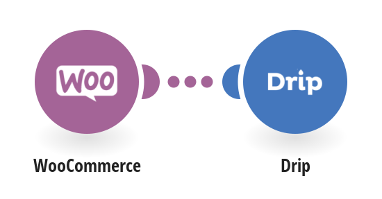 Create Drip subscribers from new WooCommerce subscriptions