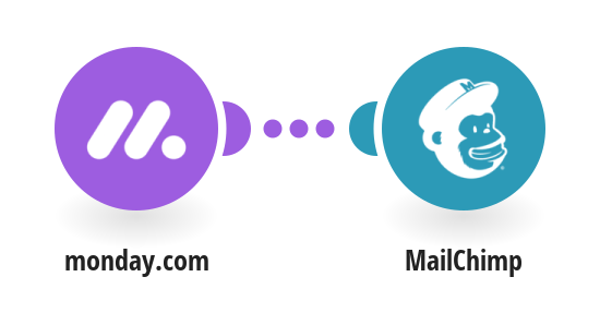Add new dapulse subscribers to Mailchimp