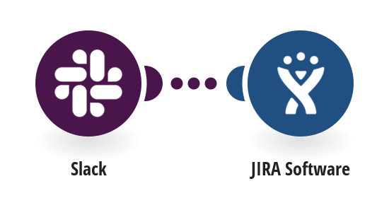 Add new Slack messages to JIRA as issues