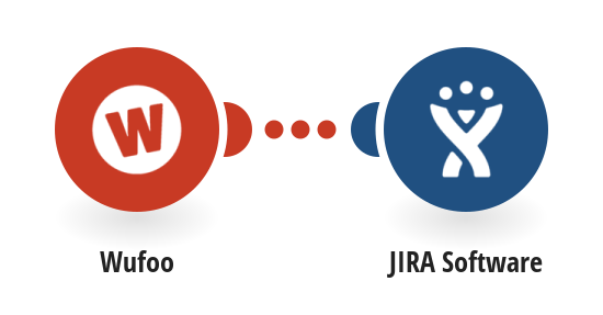 Add new Wufoo form entries to JIRA as issues