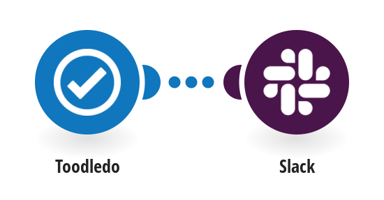 Send Slack messages for deleted Toodledo notes