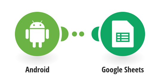 Record all calls received on an Android phone into a Google Sheets spreadsheet