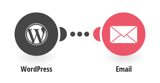 Send email notification for new WordPress posts