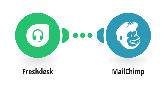Add new Freshdesk contacts to Mailchimp as subscribers