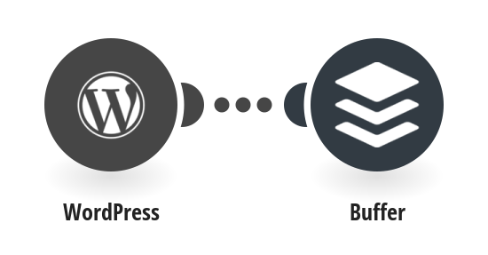 Buffer new WordPress posts