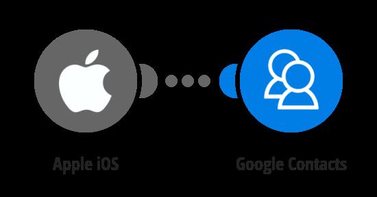 Apple iOS Integrations | Integromat