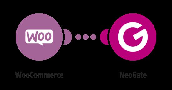 Zaslání děkovné SMS přes NeoGate za novou objednávku ve WooCommerce