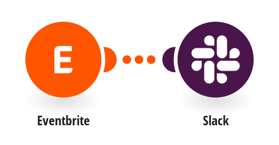 Send Slack messages for new Eventbrite orders