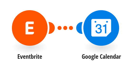 Add Eventbrite events that meet specified criteria to your Google Calendar