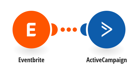 Add new Eventbrite attendees to ActiveCampaign