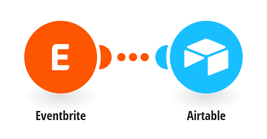 Add new Eventbrite attendees to Airtable as records