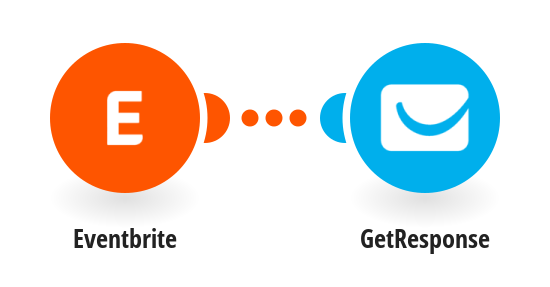 Add new Eventbrite attendees to GetResponse as new contacts