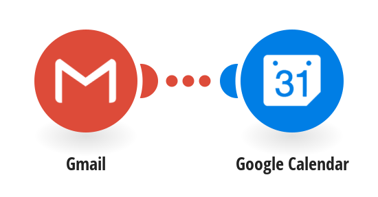 Create Google Calendar events from new labeled Gmail emails