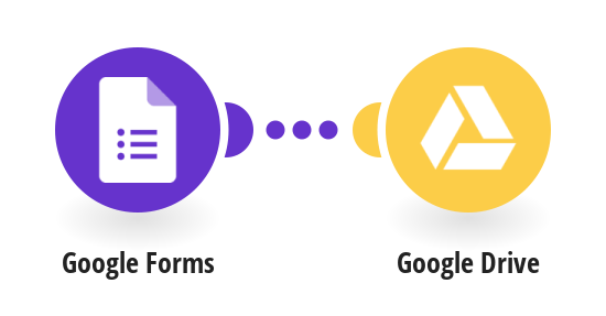Create Google Drive folders from new Google Forms responses