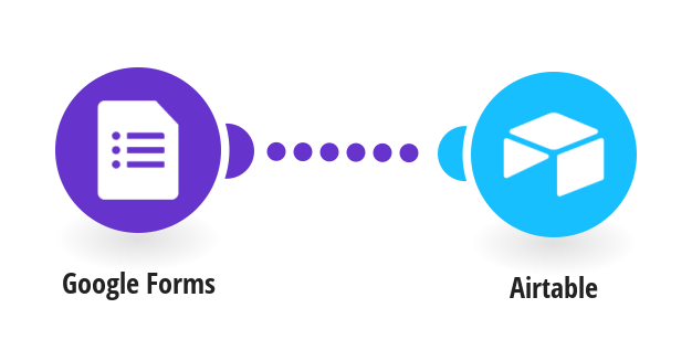 Create Airtable records from new Google Forms responses