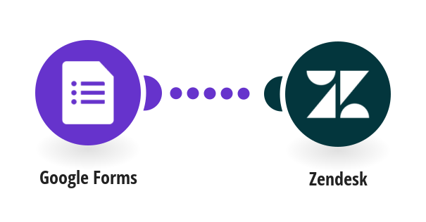 Create Zendesk users from new Google Form responses