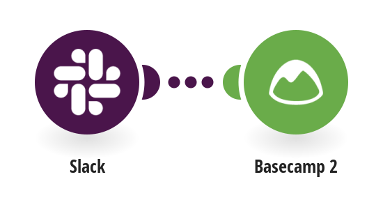 Create Basecamp2 to-dos from new Slack messages