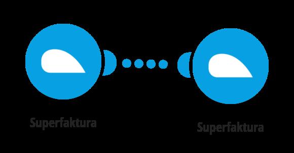 Zaslání nově vydané faktury v Superfaktuře na email