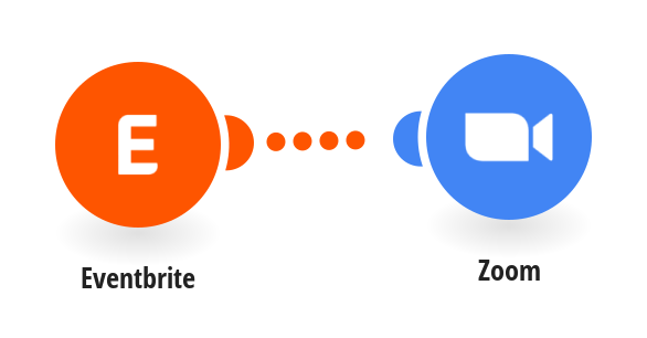 Add new Eventbrite attendees to a Zoom meeting as registrants