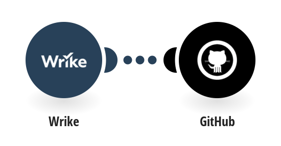 Create GitHub issues for new Wrike tasks