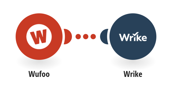Create Wrike tasks from new Wufoo forms entries