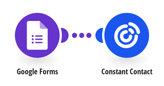 Create Constant Contacts contacts from new Google Forms responses