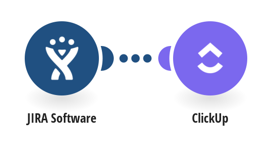 Create ClickUp tasks from new JIRA issues