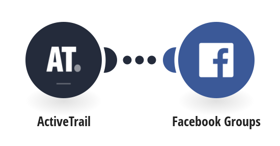 Post new ActiveTrail campaigns to a Facebook Group