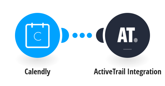 Add new Calendly invitees to ActiveTrail as contacts
