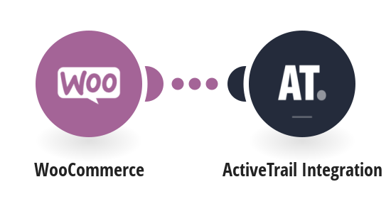 Add new WooCommerce customers to ActiveTrail as contacts