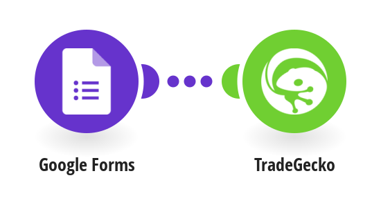 Create Tradegecko companies from new Google Forms responses