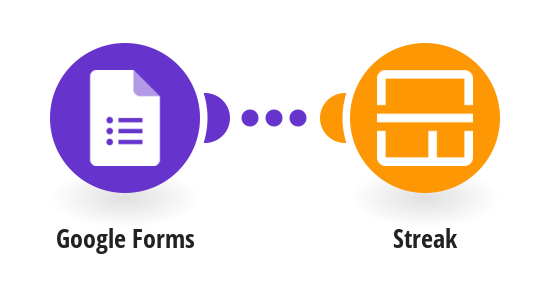 Create Streak boxes from new Google Forms responses