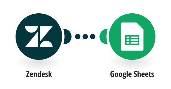 Add new Zendesk tickets to a Google Sheets spreadsheet as new rows