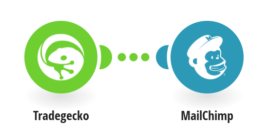 Add new Tradegecko contacts to MailChimp as subscribers