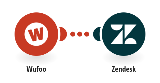 Create Zendesk tickets from new Wufoo forms