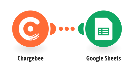 Save new Chargebee subscriptions to Google Sheets