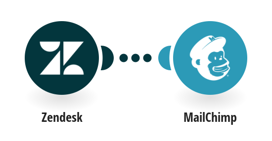 Subscribe new Zendesk users to a Mailchimp list